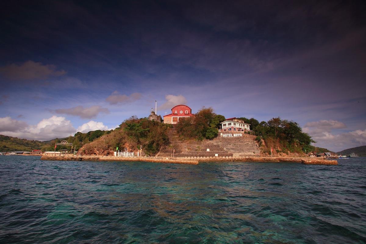 Culion-Island