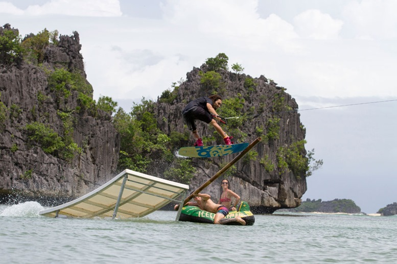 Go Extreme with Water Adventures
