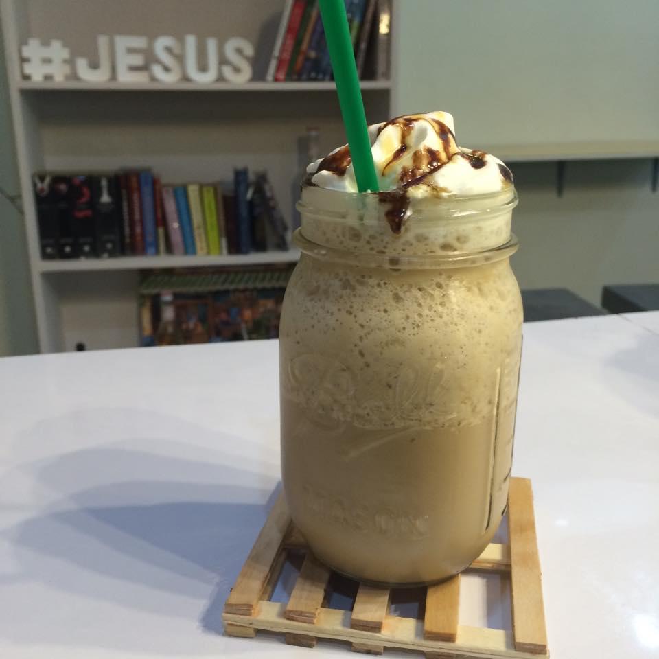 He Brews Café