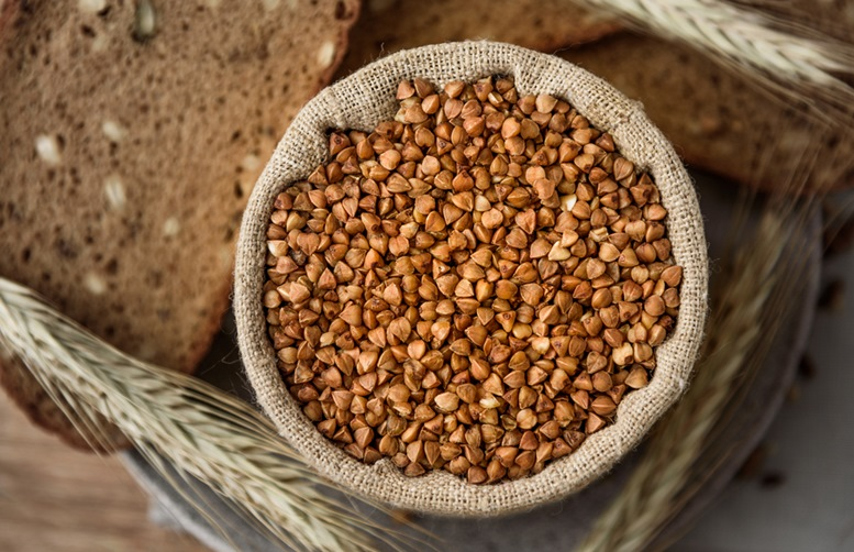 Health Benefits of Buckwheat - Featured Image