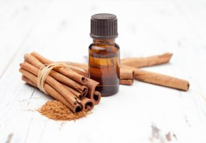 Health Benefits of Cinnamon Essential Oil - Featured Image