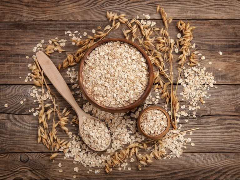 Health Benefits of Oats Article - Featured Image