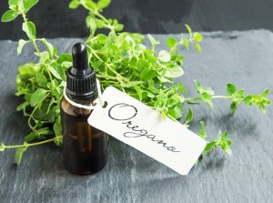Health Benefits of Oregano Essential Oil - Featured Image