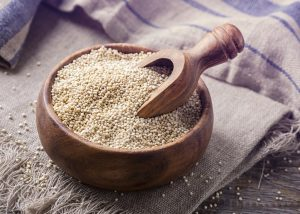 Quinoa: Health Benefits, Side Effects, Fun Facts, Nutrition Facts and History