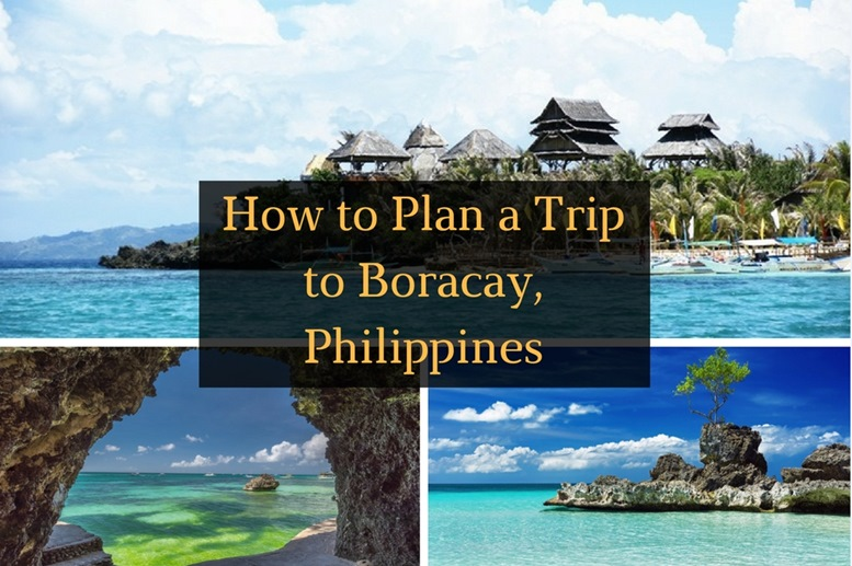How to Plan a Trip to Boracay, Philippines - Featured Image