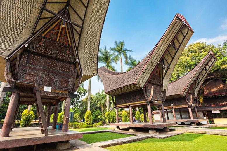 Indonesia Miniature Park