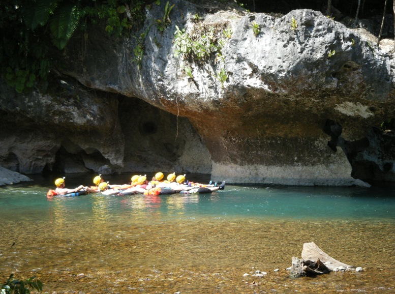 Kalisuci Caves