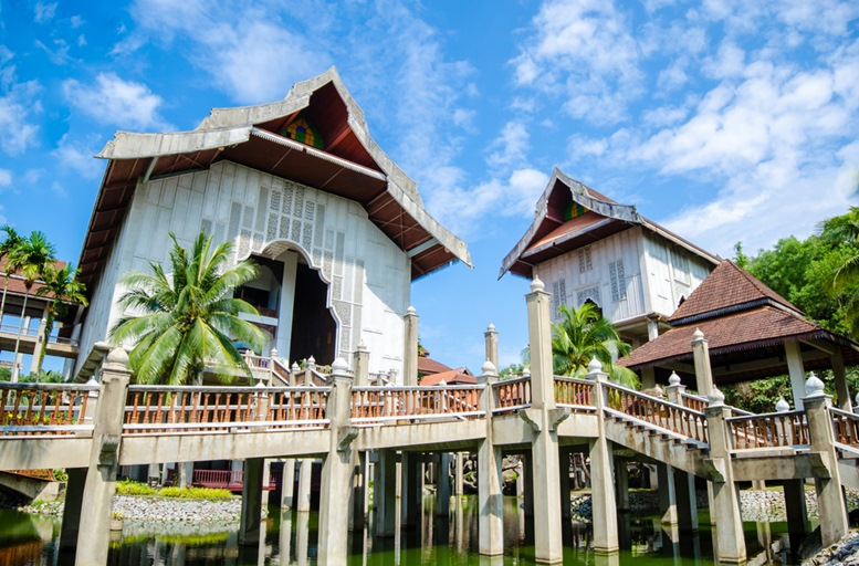 Kampung Losong Museum 2