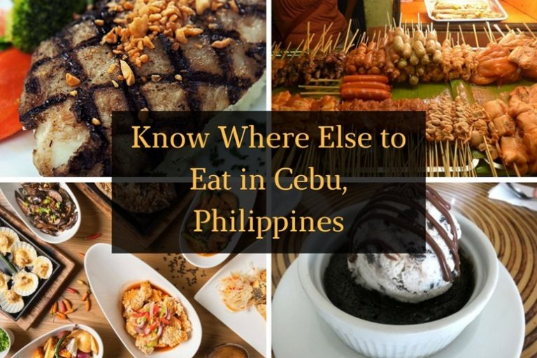 Know Where Else to Eat in Cebu, Philippines - Featured Image 2
