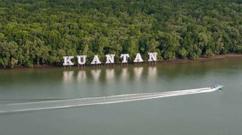 Kuantan River