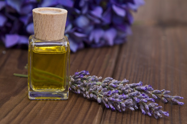 Lavender Essential Oil 2