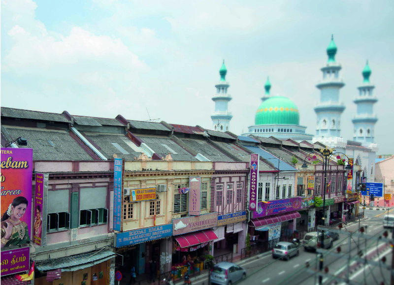 Little-India-Klang-Malaysia