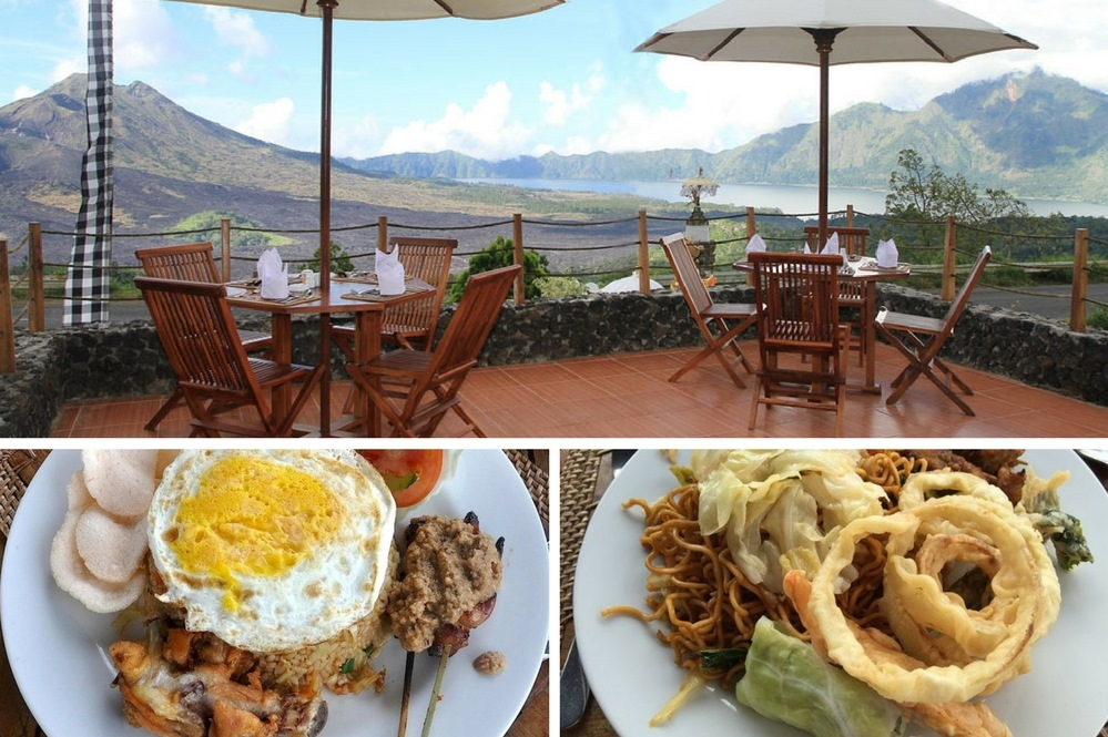 Madu Sari Mountain Restaurant