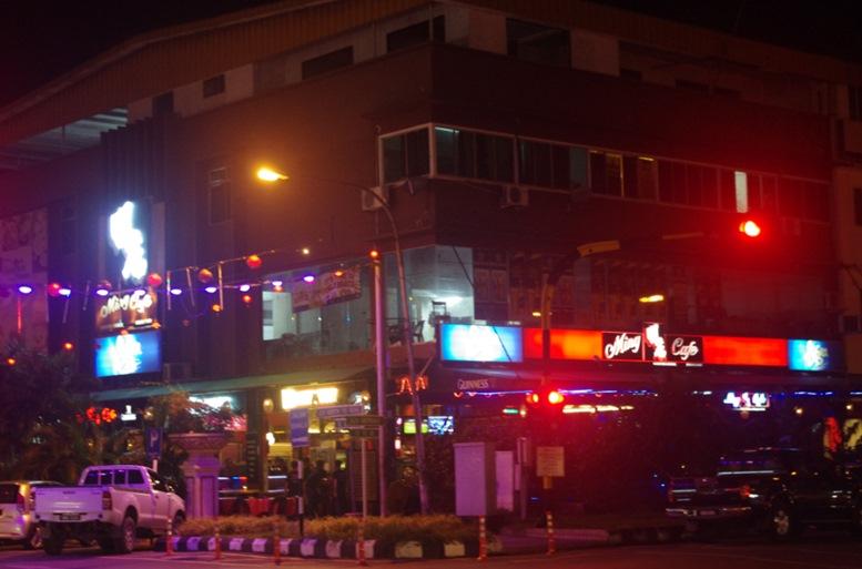 Ming Cafe