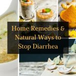 Natural Ways to Stop Diarrhea - Featured Image
