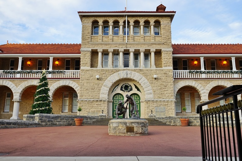 Opened in 1899, the Perth Mint is the official bullion mint of Australia. It is owned by the government of Western Australia.