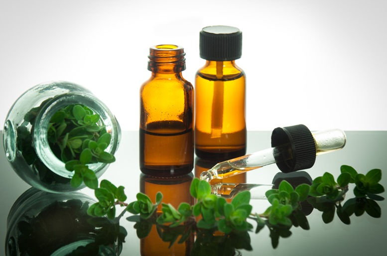 Oregano Essential Oil 3