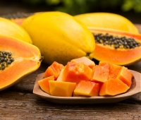 Papaya: Health Benefits, Side Effects, Nutrition Facts, Fun Facts & History