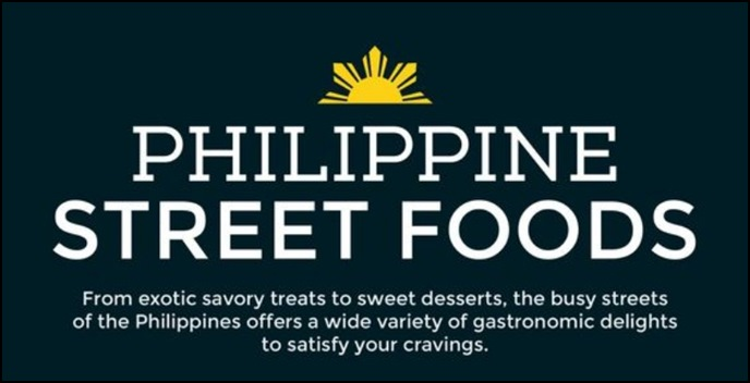 Philippines Street Foods