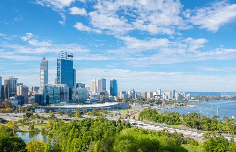Places to visit in Perth, Australia Article - Featured Image