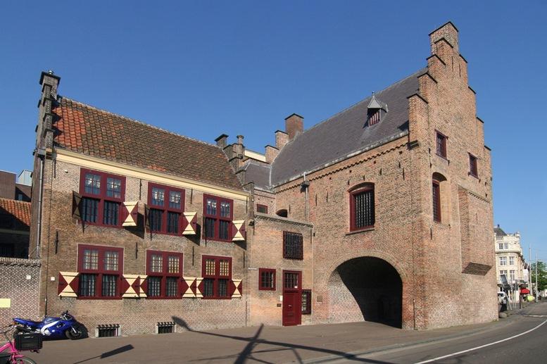 Prison Gate Museum