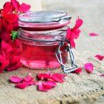 Rose Geranium (Pelargonium Graveolens) Essential Oil: Background, Culinary Uses, And Health Benefits