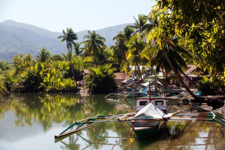 Sabang River