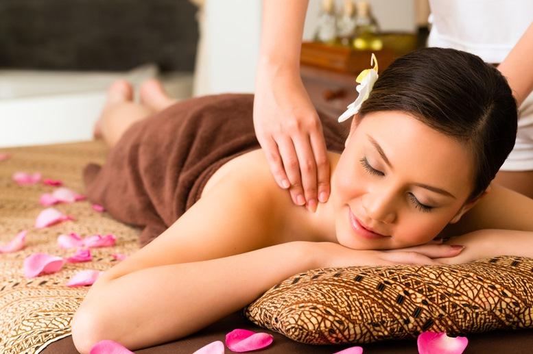 Sasak Massage