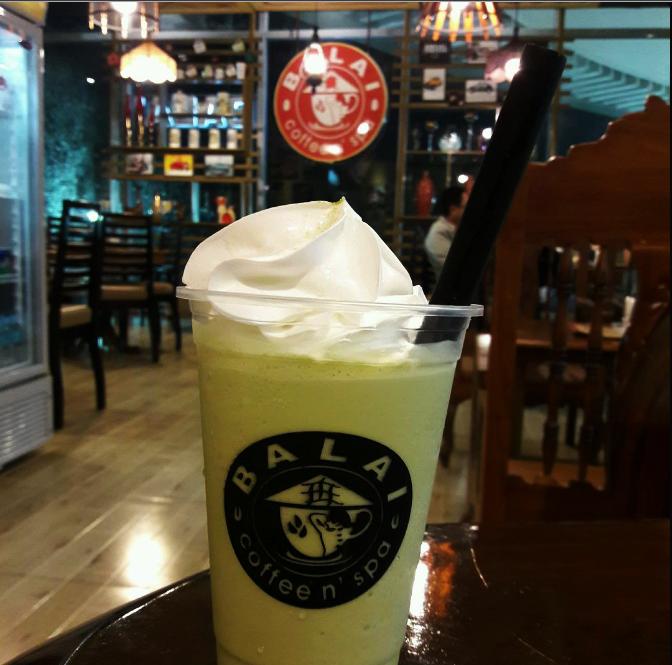 Balai Coffee n Spa