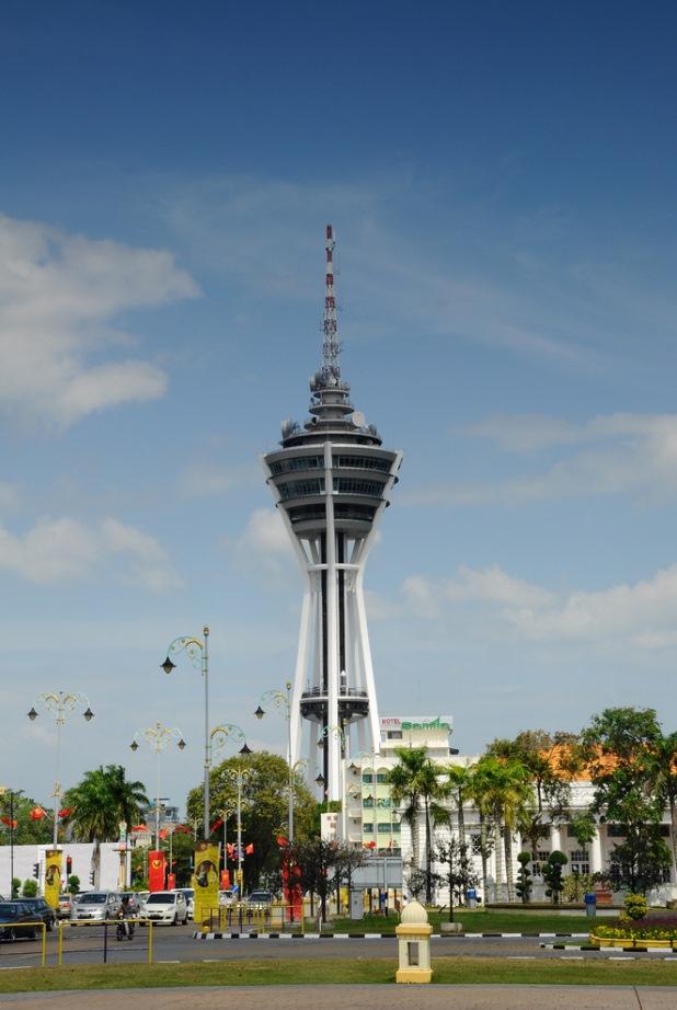 Setar Tower
