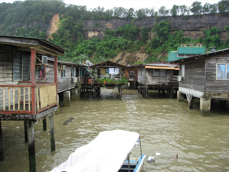 Sim Sim Water Village