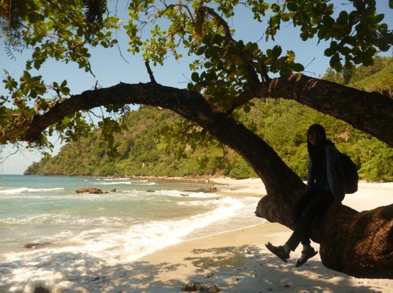 Sipelot Beach