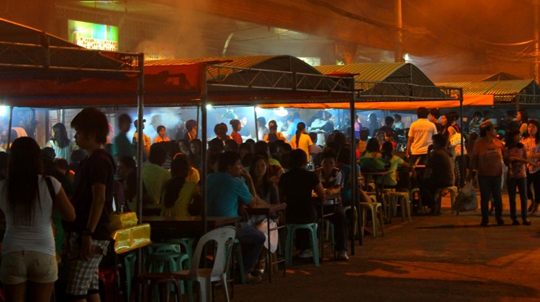 Tagum City Night Market