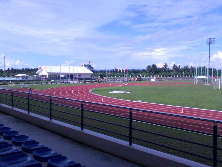 Tagum Sports Complex