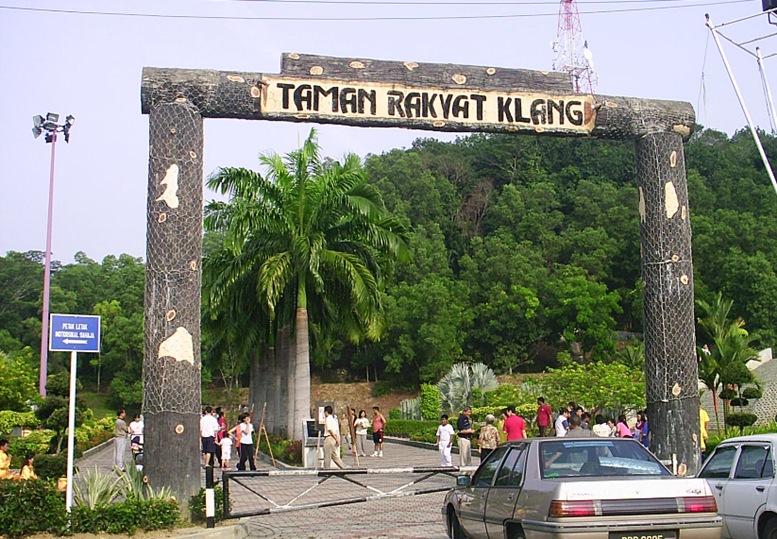 Taman Rakyat