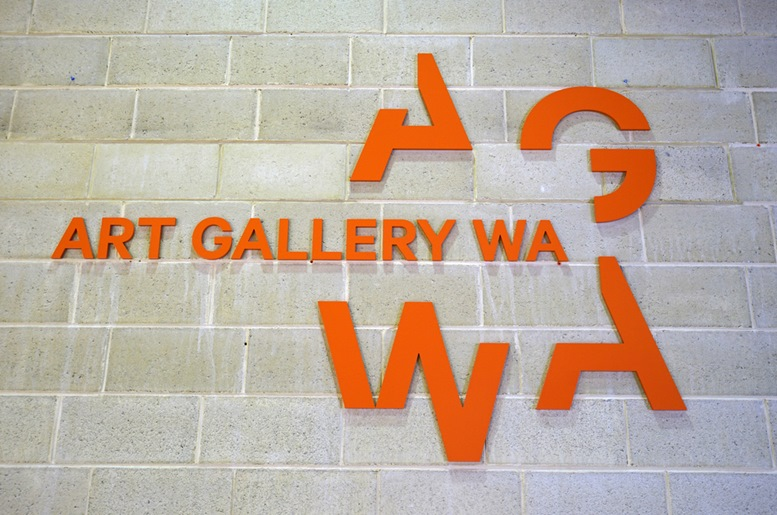 The Art Gallery of Western Australia is a public art gallery located in the Perth Cultural Center.