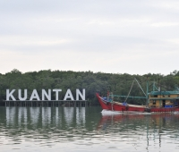 Top 10 Things to Do in Kuantan, Malaysia