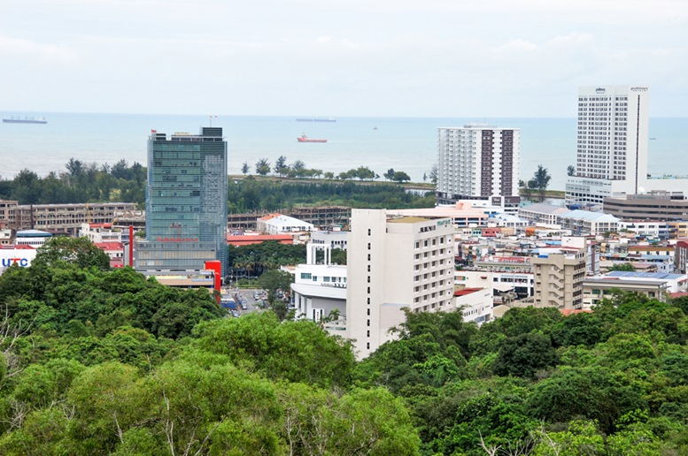 Things to Do in Miri, Malaysia article - Featured Image