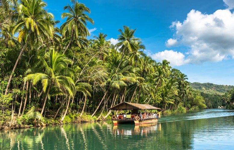 Things to do in Bohol Island, Philippines article - Featured Image