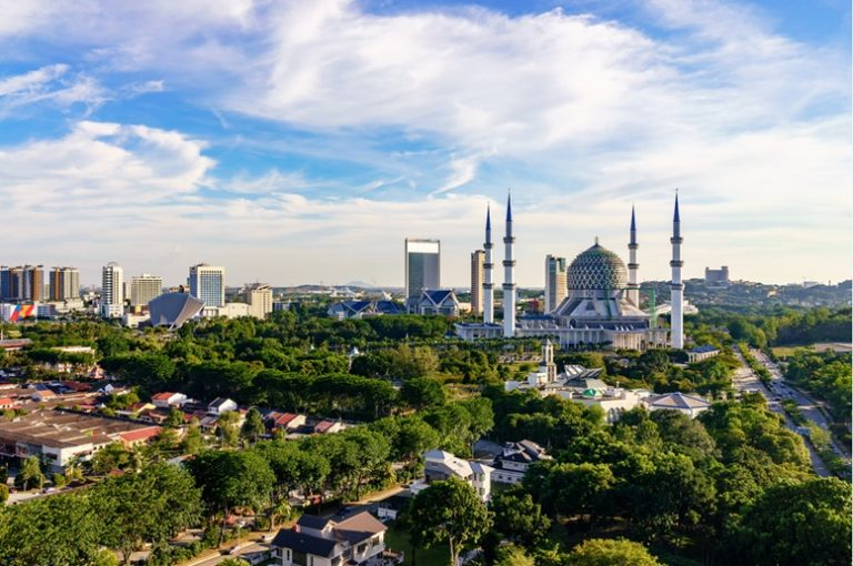 Things to do in Shah Alam city of Selangor, Malaysia