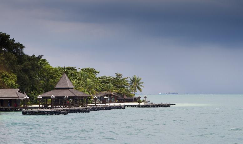 Thousand Island - Pulau Seribu
