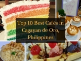 Top 10 Best Cafés to Chill & Relax in Cagayan de Oro, Philippines