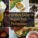 Top 10 Best Cafes to Chill & Relax in Baguio City, Philippines - Featured Image