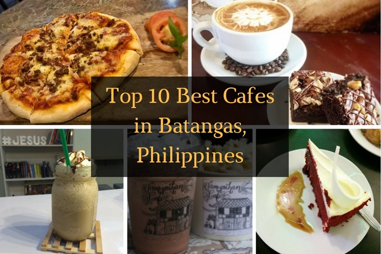Top 10 Best Cafes to Chill & Relax in Batangas, Philippines - Featured Image