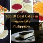 Top 10 Best Cafes to Chill and Relax in Tagum City, Philippines