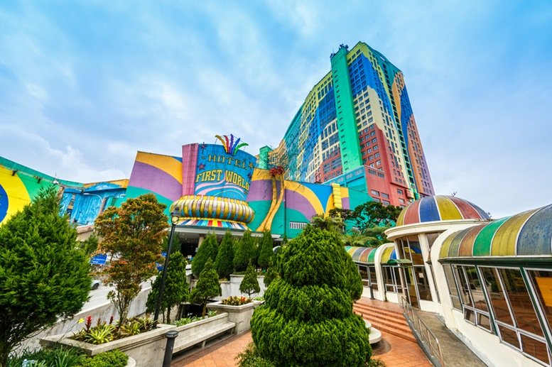 Top 10 Things to Do in Genting Highlands, Malaysia - Featured Image