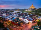 Top 10 Things to Do in Kuching, Sarawak, Malaysia and Why