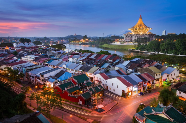 Top 10 Things to Do in Kuching Article - Featured Image