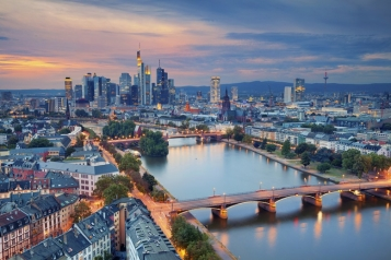 Top 10 Things to do in Frankfurt, Germany
