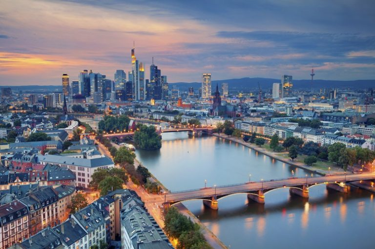 Top 10 Things to do in Frankfurt, Germany - Featured Image